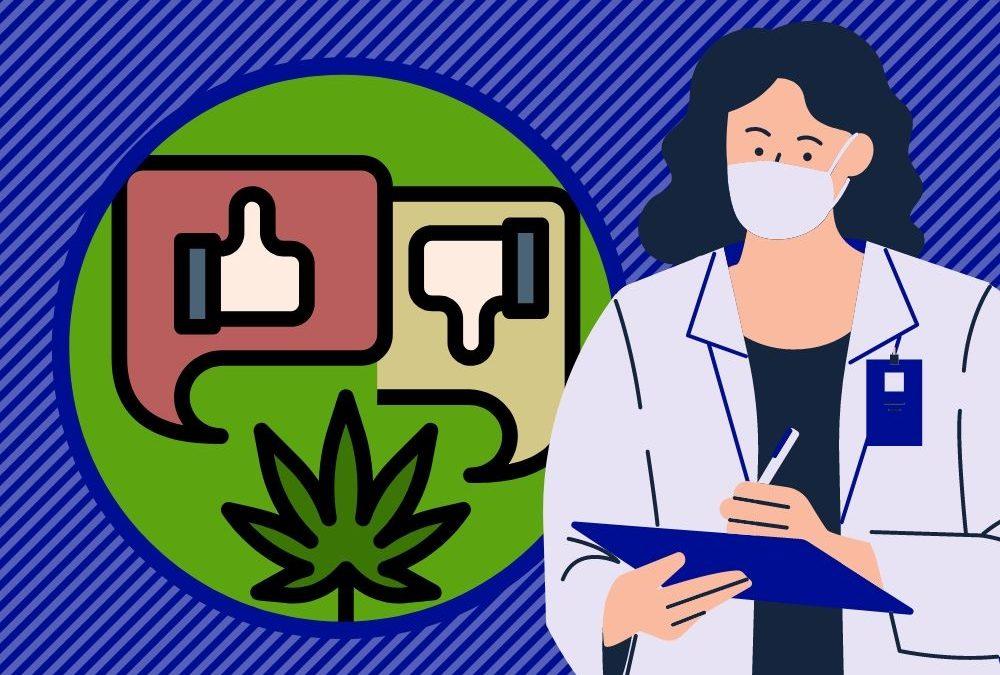 Le projet de loi covid-19 menace l'expérimentation de cannabis thérapeutique