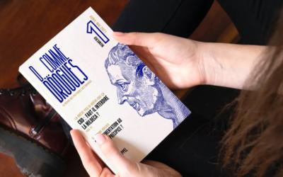 D… comme Drogues : La nouvelle revue de L630